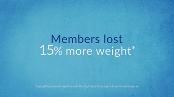 Weight Watchers TV Spot, 'Over 40 Pounds' Featuring Oprah Winfrey - Thumbnail 5
