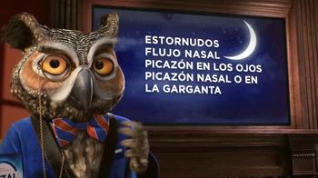 XYZAL Allergy 24HR TV Spot, 'Palabras sabias' [Spanish] - Thumbnail 2