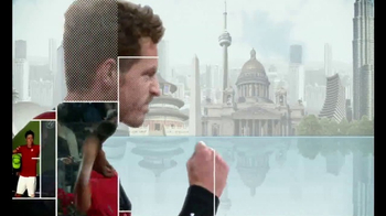ATP World Tour TV Spot, '2017 Emirates ATP Rankings' - 56 commercial airings