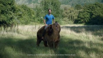Fruit of the Loom Eversoft TV Spot, 'The Most Epic Soft Story Ever Told' - 13 commercial airings