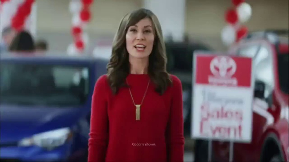 Toyota 1 for Everyone Sales Event TV Commercial, 'Safety ...