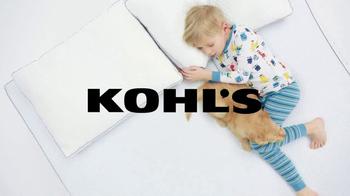 Kohl's Home Sale TV Spot, 'Sleepy Family' - Thumbnail 8