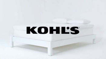 Kohl's Home Sale TV Spot, 'Sleepy Family' - Thumbnail 2