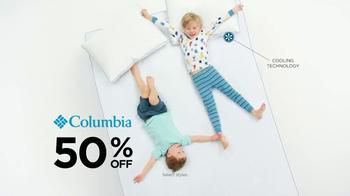 Kohl's Home Sale TV Spot, 'Sleepy Family' - Thumbnail 5