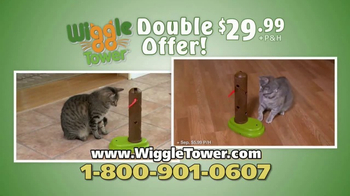 Wiggle Tower TV Spot, 'Pops In, Pops Out' - Thumbnail 10