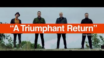T2 Trainspotting - 4 commercial airings