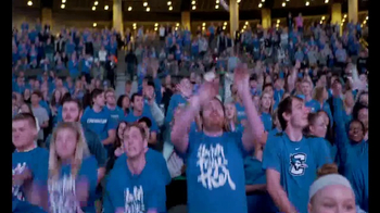 Creighton University TV Spot, 'This Is More Than an Education' - Thumbnail 10