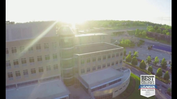 Creighton University TV Spot, 'This Is More Than an Education' - Thumbnail 5