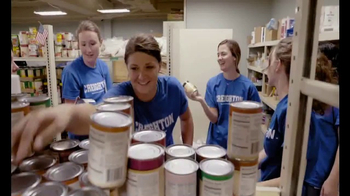 Creighton University TV Spot, 'This Is More Than an Education' - Thumbnail 9