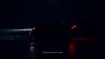 Polaris Slingshot TV Spot, 'We Dare You' - Thumbnail 5