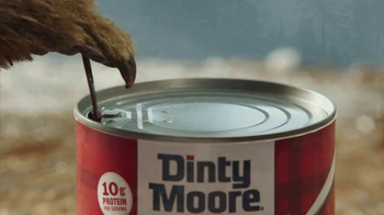 Dinty Moore Beef Stew TV Spot, 'Stewski' - Thumbnail 7