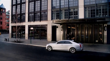 Cadillac Spring's Best TV Spot, 'You Can Build a Cadillac' [T2] - Thumbnail 1