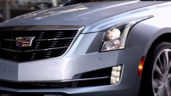 Cadillac Spring's Best TV Spot, 'You Can Build a Cadillac' [T2] - Thumbnail 4
