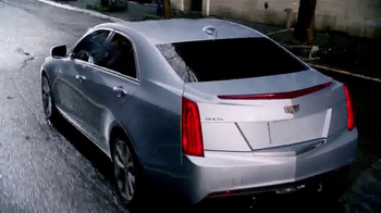 Cadillac Spring's Best TV Spot, 'You Can Build a Cadillac' [T2] - Thumbnail 6