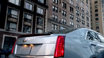 Cadillac Spring's Best TV Spot, 'You Can Build a Cadillac' [T2] - Thumbnail 7