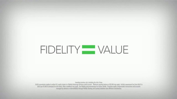Fidelity Investments TV Spot, 'Always Be Trading With a Clear Advantage' - Thumbnail 3