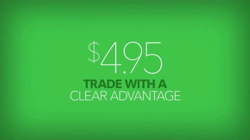 Fidelity Investments TV Spot, 'Always Be Trading With a Clear Advantage' - Thumbnail 5
