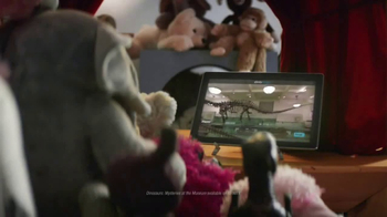 XFINITY Stream App TV Spot, 'Play Time' - Thumbnail 3