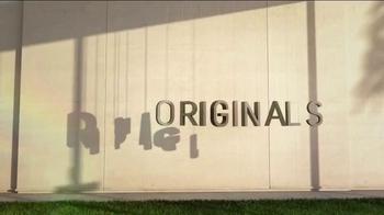 Hulu TV Spot, 'Originals' Song by Major Lazer - Thumbnail 1