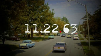 Hulu TV Spot, 'Originals' Song by Major Lazer - Thumbnail 5