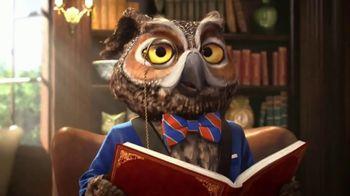 XYZAL Children's Allergy 24HR TV Spot, 'A Wise Choice for Kids'