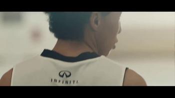 Infiniti TV Spot, 'Hardwood Heroes: Survivors' [T1] - Thumbnail 4