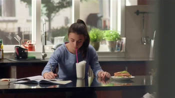 Lysol Kitchen Pro TV Spot, 'Five-Second Rule'