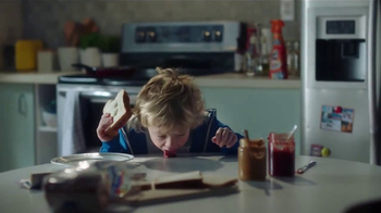 Lysol Kitchen Pro TV Spot, 'Five-Second Rule' - Thumbnail 4