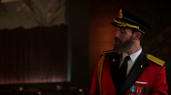 Hotels.com TV Spot, 'Captain Obvious on Online Dating' - Thumbnail 5