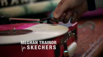 SKECHERS D'Lites TV Spot, 'Dance' Featuring Meghan Trainor - Thumbnail 1