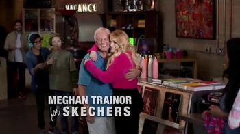 SKECHERS D'Lites TV Spot, 'Dance' Featuring Meghan Trainor - Thumbnail 2