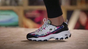 SKECHERS D'Lites TV Spot, 'Dance' Featuring Meghan Trainor - Thumbnail 3