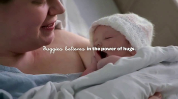 Huggies Little Snugglers TV Spot, \'Hospital Hugs\'