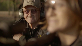 Cabela's TV Spot, 'All for This: Be on Target' Feat. Jerry, Lena Miculek - Thumbnail 9