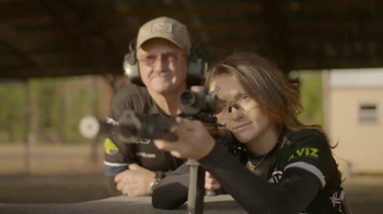 Cabela's TV Spot, 'All for This: Be on Target' Feat. Jerry, Lena Miculek - Thumbnail 7