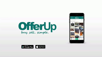 OfferUp TV Spot, 'Furnish A New House' - Thumbnail 3