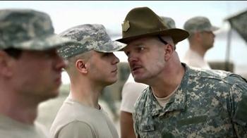 Hotels.com TV Spot, 'Drill Sergeant' - Thumbnail 3