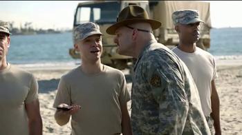 Hotels.com TV Spot, 'Drill Sergeant' - Thumbnail 4