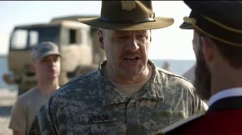 Hotels.com TV Spot, 'Drill Sergeant' - Thumbnail 6