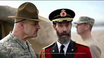 Hotels.com TV Spot, 'Drill Sergeant' - Thumbnail 8