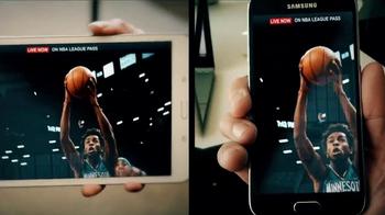 NBA League Pass TV Spot, 'Half Season Offer' - Thumbnail 5