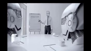 Thrivent Financial TV Spot, 'Robot Meeting' - Thumbnail 3