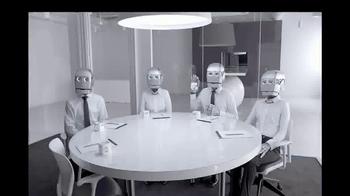 Thrivent Financial TV Spot, 'Robot Meeting' - Thumbnail 5