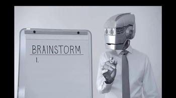 Thrivent Financial TV Spot, 'Robot Meeting'