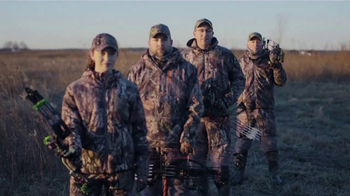 Cabela's TV Spot, 'All for This: Mother Nature' Ft. Mark Drury, Terry Drury