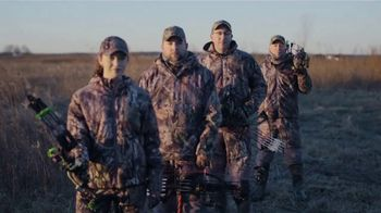 Cabela's TV Spot, 'All for This: Mother Nature' Ft. Mark Drury, Terry Drury - 276 commercial airings