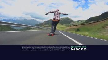 Optimum Internet TV Spot, 'As Fast as You Need' - Thumbnail 8
