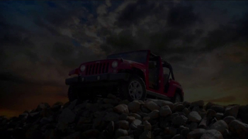 Jeep Spring Clearance Event TV Spot, 'The Great Outdoors: Latitude' [T2] - Thumbnail 1