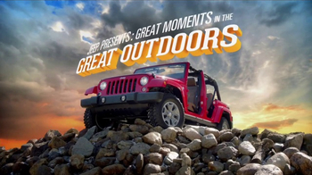 Jeep Spring Clearance Event TV Spot, 'The Great Outdoors: Latitude' [T2] - Thumbnail 2