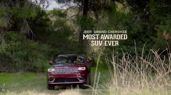 Jeep Spring Clearance Event TV Spot, 'The Great Outdoors: Latitude' [T2] - Thumbnail 3